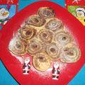 A legjobb recept: Karácsonyfa süti