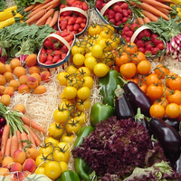 Zöldség, zöldség, zöldség!