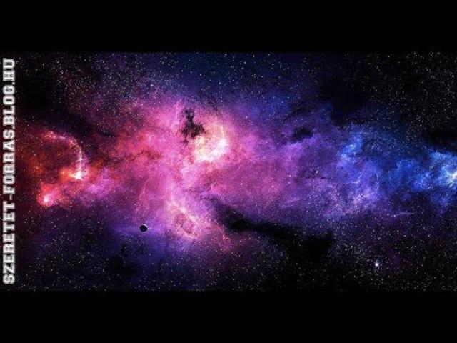 Misztikus világegyetem