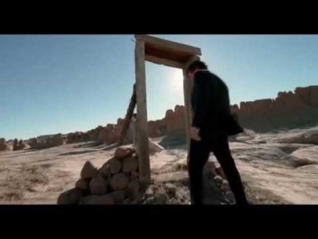 József Attila: Reménytelenül / Nagyon fáj (Latinovits / Max Richter)