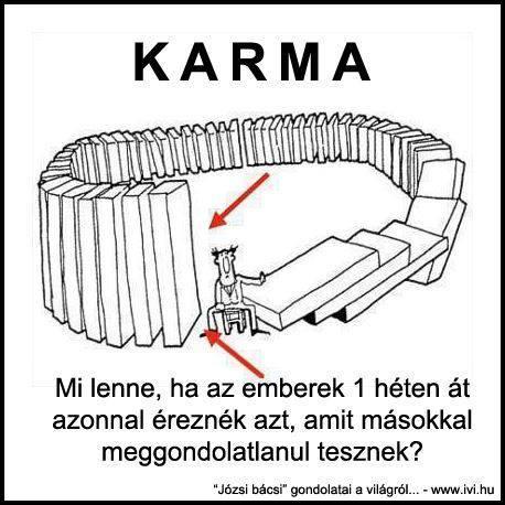 """""""Karma"""""""