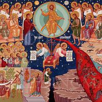 LÉTEZIK A MENNYORSZÁG! (XXXV. rész.) Azonosulva az Isteni Szeretettel