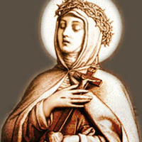 ELFELEJTETT NAGY MISZTIKUSOK (XVII. rész) Giuliani Szent Veronika 4