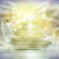 LÉTEZIK A MENNYORSZÁG! (XXII. rész.) Milyen az Üdvözült lélek fogadtatása?