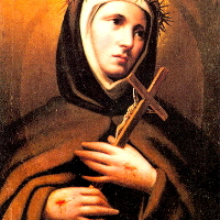 A POKOL LÉTEZÉSE (Nyolcadik rész) Akik látták a poklot 1 (Giuliani Szent Veronika)