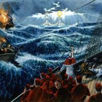 AZ EGYHÁZ JÖVŐJE, II. rész. Don Bosco látomása
