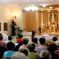 FELHÍVÁS, HOLNAP 17 ÓRÁRA, a Szeretetláng Kápolnába