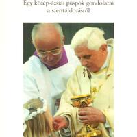 AZ OLTÁR TITKA 50. Az imádás gesztusai 1