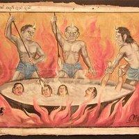 A POKOL LÉTEZÉSE (Huszonharmadik rész) A pokol létezése bizonyított tény 1
