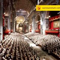 AZ OLTÁR TITKA 55. A II. Vatikáni zsinat után 1