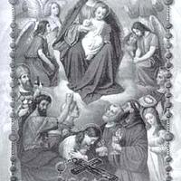 BOLDOG BARTOLO LONGO, A RÓZSAFÜZÉR KIRÁLYNŐJÉNEK VILÁGI APOSTOLA (10. rész) A terv és kivitelezés