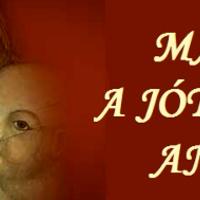MÁRIA, A JÓ TANÁCS ANYJA 1. rész