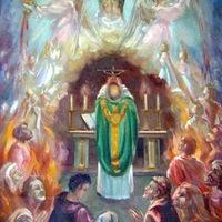 AZ OLTÁR TITKA 40. Kiemelt ajánlások a Szentmiséről