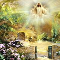 LÉTEZIK A MENNYORSZÁG! (VIII. rész.) A boldogító istenlátás 4