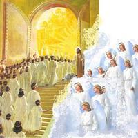 LÉTEZIK A MENNYORSZÁG! (XXXVI. rész.) Hogyan néznek ki az üdvözültek?