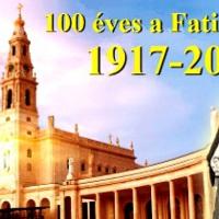 FATIMA, A VÉGSŐ IDŐK REMÉNYCSILLAGA 102. rész. A Fatimai Szűzanya Rómában 3