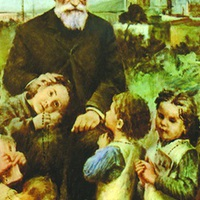 BOLDOG BARTOLO LONGO, A RÓZSAFÜZÉR KIRÁLYNŐJÉNEK VILÁGI APOSTOLA (27. rész) Rózsákból füzér, az Úr Szent Oltárára