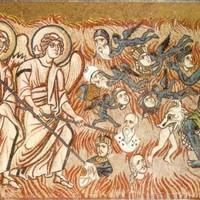 A POKOL LÉTEZÉSE (Huszonhatodik rész) A Szentírás a pokol létezéséről