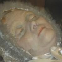 ELFELEJTETT NAGY MISZTIKUSOK (III. rész) Boldog Taigi Anna Mária 3