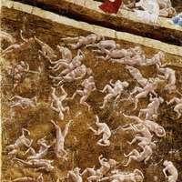A POKOL LÉTEZÉSE (Huszonegyedik rész) A pokol létezése bizonyított tény 2