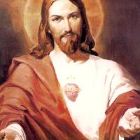HOLNAP JÉZUS SZENT SZÍVE HÓNAPJA KEZDŐDIK!