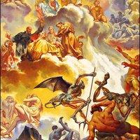 A POKOL LÉTEZÉSE (Huszonkilencedik rész) A Szentírás a pokol létezéséről 4