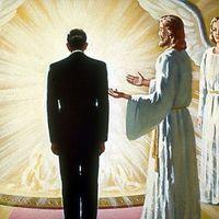 LÉTEZIK A MENNYORSZÁG! (XXI. rész.) Az üdvözülés feltételei 2