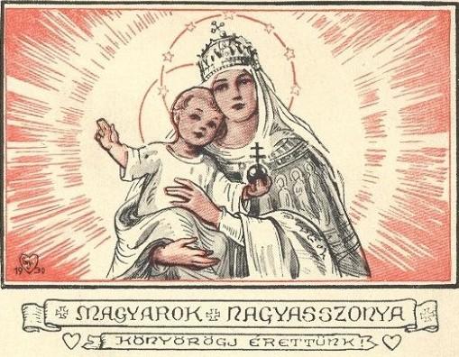 magyaroknagyasszonya