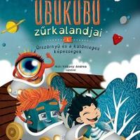 Olvastunk-szerettük: Kimondhatatlan nevű Ubukubu kalandjai