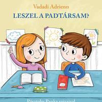 Élet írta mesék- interjú Vadadi Adriennel