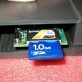 ENTERPRISE 128 SD Adapter - Quick Start Guide (UK)