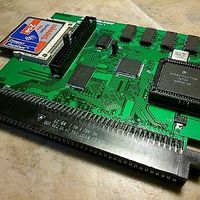 HC508 turbo board quick start guide - For PCB rev. 4a