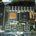 AMIGA 500 turbókártyák 6.rész - M-Tec 68030