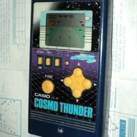 Casio CG-81