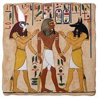 Szerelem és halál Egyiptomban?