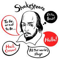 Tények, amiket nem tudtál eddig Shakespeare-ről