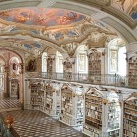 Bakancslistás könyvtárak
