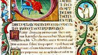 Hogyan írtak elődeink? 3. Mátyás király és a Corvinák