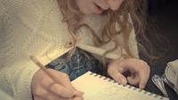Elég tehetséged van az íráshoz?