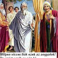 Háremhölgy, mostoha, ősanya: a bibliai Sára