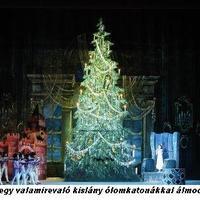 Karácsonyi mesehorror: Diótörő és egérkirály