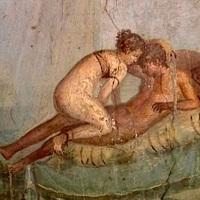Miért és hogyan szexeltek sokkal többet a rómaiak, mint mi?
