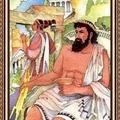 A csodálatos magzat-transzplantáció (Zeusz, aki mindenkit learat - 7. rész)