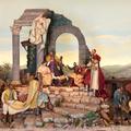 A betlehemi szarjankó