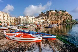 12 hely, amit mindenképpen látnod kell Szicíliában