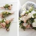 Fehér+arany esküvő