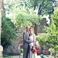 Romantikus esküvő (saját részre)