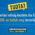 A gyűlöletkampány és a gyenge Magyarország