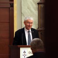 Ibolya Tibor szégyenletes módon kritizál egy jogerős ítéletet