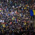 A romániai tüntetések árnyalatai (tldr)